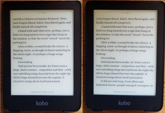 Kobo ePub Fix