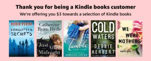 Kindle eBook Deal
