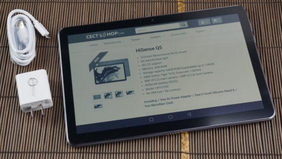Hisense Q5
