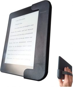 Kindle Page Turnerz