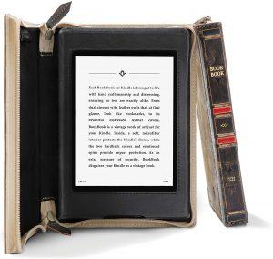 BookBook Kindle Paperwhite