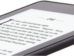 New Kindle 2020