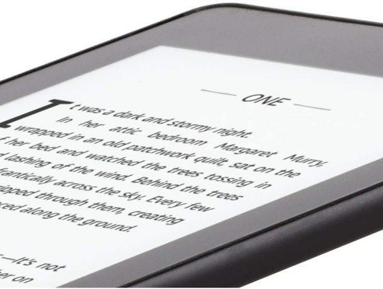 New Kindle 2020