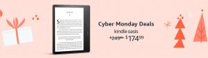 Cyber Monday Kindle Deals