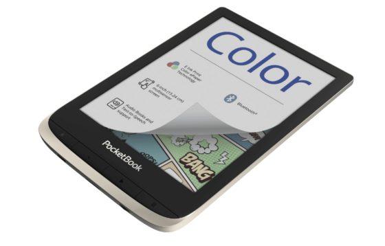 Pocketbook Color eReader Sale