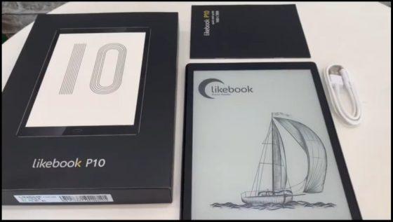 Boyue Likebook P10