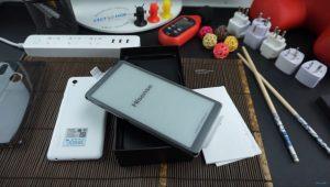 Hisense A7 E Ink Phone