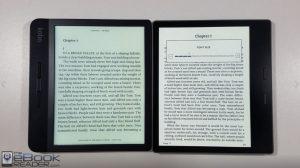 Kindle-Oasis-vs-Kobo-Libra