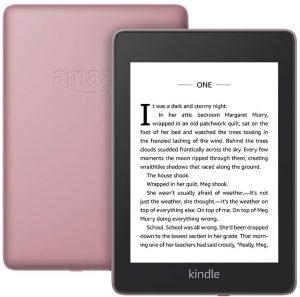 Kindle Paperwhite Plum