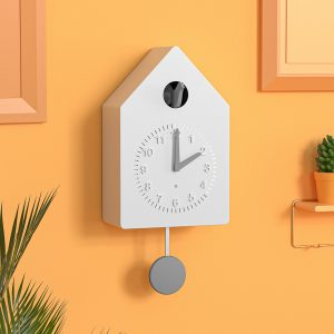 Amazon Cuckoo Clock