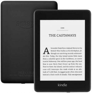 Kindle Paperwhite UK