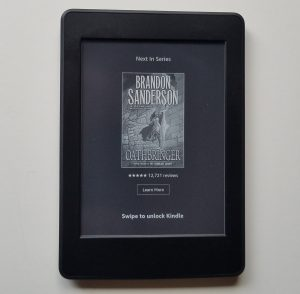New Ads Kindle Special Offers
