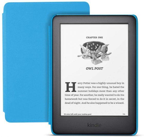 Kids Kindle