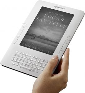 Kindle Wireless Phase Out