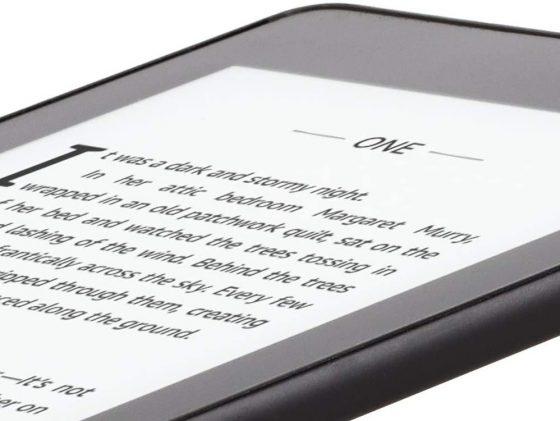 New Kindles 2021?