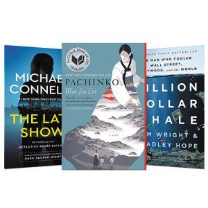 Kindle Book Deals