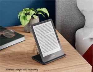 Kindle Wireless Charging